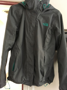 Womans North Face Spring Jacket