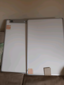 Dry Whiteboards