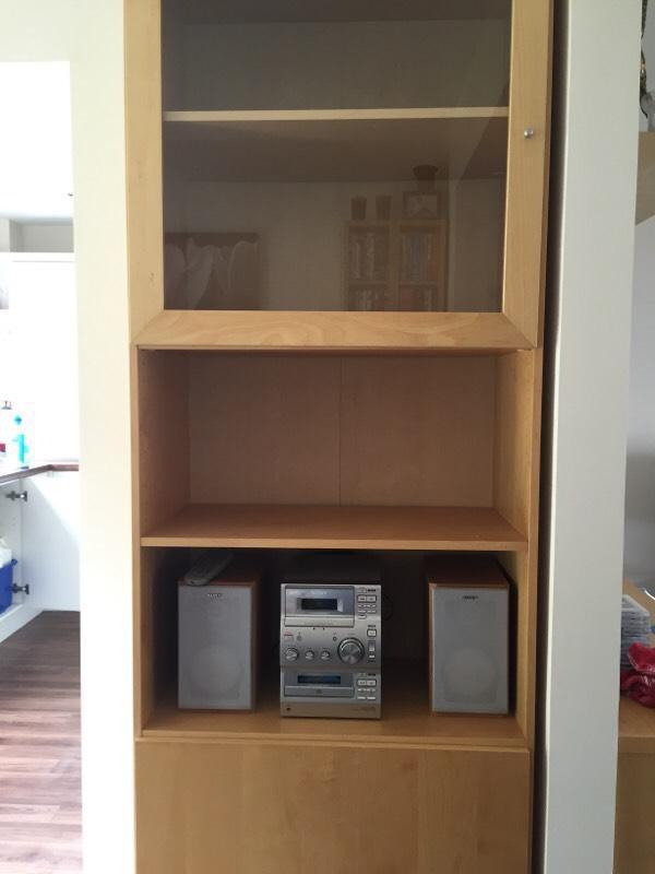 IKEA Bonde Display cabinet in Barrhead Glasgow Gumtree : 86 from www.gumtree.com size 600 x 800 jpeg 33kB