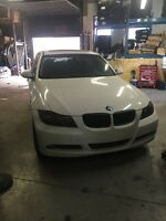 2008 Bmw 323i 6 Speed