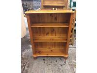 Storage cupboard side board cabinet book shelf shelving
