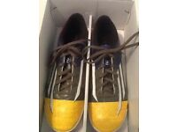 Messi F10 football trainers