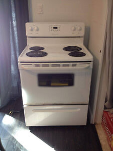 Frigidaire stove for sale