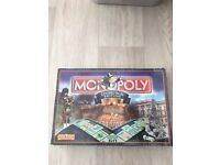 Edinburgh edition monopoly