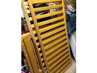Morston Dropside cot by East Coast