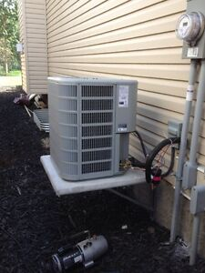 Furnace and hot water installation Edmonton Edmonton Area image 2