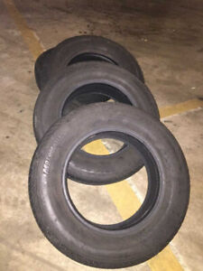 MotoMaster Tires for Sale (Used)