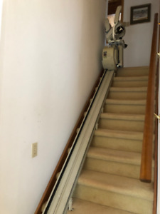 Savaria Stairlifts for Sale