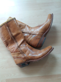 789d9c015a9 Cowboy boots for Sale | Women's Boots | Gumtree