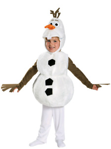 Frozen's Olaf Costume