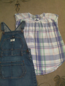 Clothing for 5-6 years old TEN ITEMS FOR $10