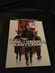 Inglorious Bastards DVD