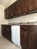 Completely Renovated 2 Bedroom
