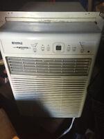Air climatiseur vertical Kenmore 10 000 BTU