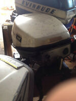 4 + outboards for sale