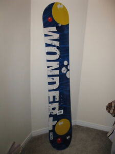 2010 VANCOUVER OLYMPICS SNOWBOARD FOR SALE