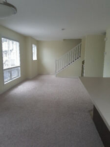 3 Bedroom Townhome + 2.5 Bath on Clover Bar Lane