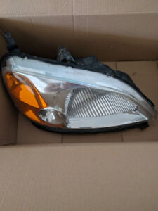 01-03 CIVIC HEADLIGHTS - Great Condition!