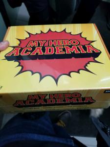 Sealed MHA Box
