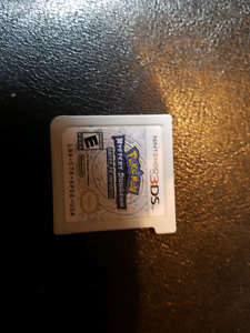 3ds game. Pokemon Mystery Dungeon: Gate to Infinity