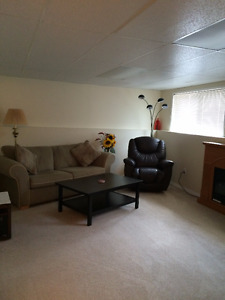 Ponoka Room For Rent-Female preferred