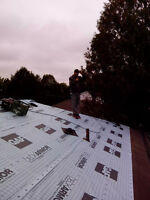 Need your roof replaced? Contact us for your free estimate!