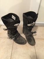 Alpine star Toucsns size 12 goretex