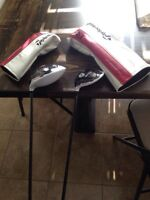 Taylormade R15 Golf Driver & Fairway Wood- Left Hand