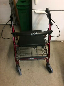 Bios Diagnostic Walker