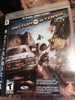 Motor Storm PS3