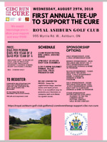 Tee-Up for the Cure