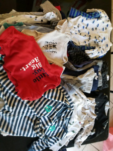 3/3-6 Month Boys Clothing