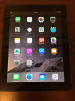 iPad 16 GB 3rd Gen with Retina Display (Excellent Condition!)