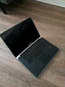 "Pc portable Dell 15"" Core i7"