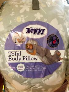 Boppy Total Body Pillow (Pregnancy and Nursing)