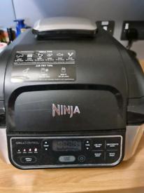 Ninja grill latest model