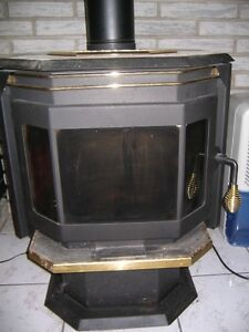 Nordica Oil Heating Stove