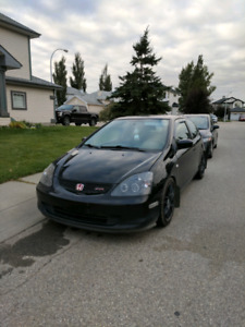 2002 Honda Civic SIR V-TEC
