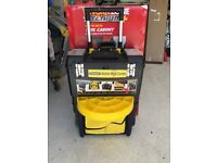 Stanley tool trolley wheeled