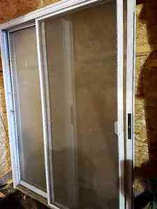 Patio buy sell items tickets or tech in lethbridge for 6 ft sliding glass patio door