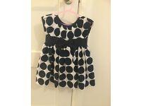 Baby girl's dress- Jasper Conran