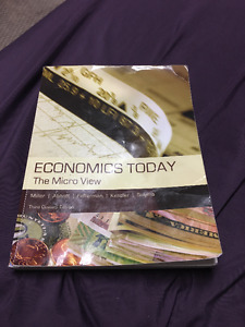 NAIT business Year 1 and 2 Textbooks