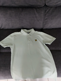 Lyle & Scott t shirt