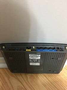Linksys EA6900 WIFI router Kitchener / Waterloo Kitchener Area image 3