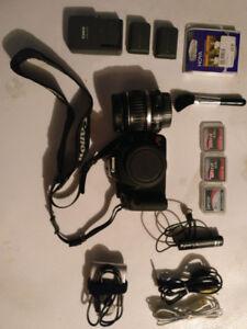 Canon Rebel Xti Camera | Kijiji in Alberta  - Buy, Sell