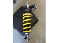 Suzuki gsxr k3 k4 1000 rear shock