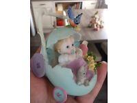 Kitchen fairies ornament