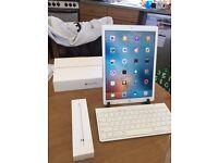 iPad Pro 12.9 & Apple Extras