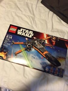 Lego Xwing (x-wing)