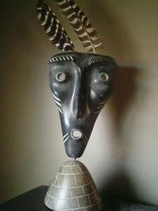 David Piqtoukin Sculpture